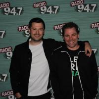 Radio 94.7's Music Discovery With SYML