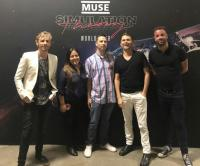 Simulation Theory In Miami With 104.3 The Shark