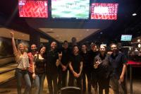Bowling With Blue October On The King Tour