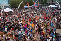 5,000 WGTS/Washington D.C. Listeners Enjoy Matthew West Concert