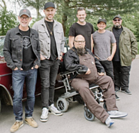 Steven Curtis Chapman & Big Daddy Weave Hit The Road