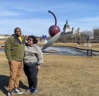 JBo Visits Minneapolis