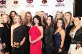 Kelly Ford & Friends Take On The Agape Animal Ball