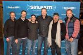 Blake Shelton Performs In The Big Apple