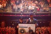 Brett Young Gets Surprised With Gold