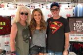 Carly Pearce Catches Up With WMZQ/Washington D.C.