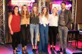 Carly Pearce Hosts 'CMA Songwriters Series'