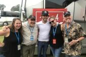 Chris Janson 'Rocks The South' With The Help Of Country Radio Friends