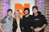 Chris Janson Chats With Ty, Kelly & Chuck