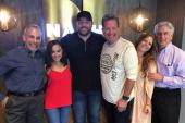 Chris Young Appears On 'NASH Nights Live'