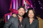 Cody Alan Helps The Opry Go Pink
