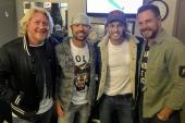 Cody Alan And Little Big Town Hit The Wild West Comedy Festival