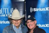 Dwight Yoakam Plays Private Concert For SiriusXM