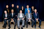 The Gatlin Brothers Join Former U.S. Presidents