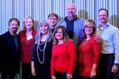 Global Songwriters Connection Hosts '5th Annual GSC Holiday Mixer'