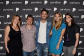 Jake Owen Performs At Pandora's 'Sounds Like Country' Show