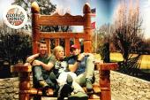 Josh Turner Gets Comfy With 'Ty, Kelly & Chuck'