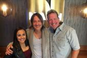 Keith Urban Chats With 'NASH Nights Live'