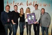 Kelsea Ballerini Celebrates 'Unapologetically' In Hometown