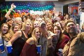 Kenny Chesney Visits WBWL/Boston