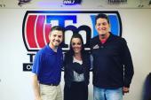 Heidi Raye Continues Radio Tour Across Oklahoma
