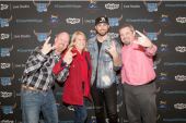 Hometown Boy Jackson Michelson Goes 'Horns Up' In Portland