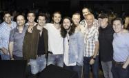 Levon Celebrates New Music At Nashville Showcase