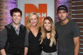 Lindsay Ell Talks New Album With Ty, Kelly & Chuck