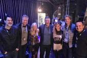 Lindsay Ell Performs At 'Stars And Strings'