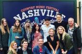 'Nashville Meets London' Celebrates Successful Weekend