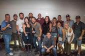Old Dominion Cheers To Successful Dive Bar Show