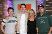 Russell Dickerson Chats With 'Ty, Kelly & Chuck'