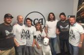 Ryan Hurd Celebrates Debut To Country Radio With RCA Nashville Team