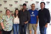 Smith & Wesley Visit All Access Nashville