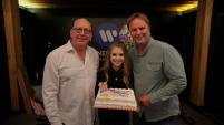 Tegan Marie Celebrates New Music And 14th Birthday
