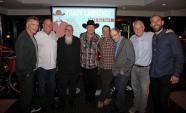 Tracy Lawrence Hosts 'Good Ole Days' Album Release Party