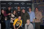 Eric Church Holds His Own In Buffalo