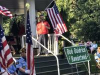 Tom Baldrica Celebrates His Father's Life