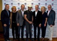 Brad Paisley Takes The Opry Stage For A Cause
