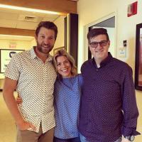 Brett Eldredge 'Spotted' With Jeff Kapugi
