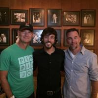Chris Janson Hits The Opry Stage