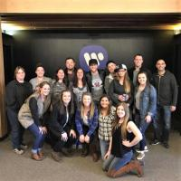 Cole Swindell And Fans 'Stay Downtown'