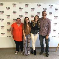Danielle Bradbery Visits All Access