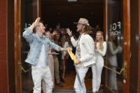 Florida Georgia Line Celebrate Grand Opening Of FGL House