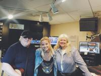 Harper Grae Premieres New Single At WSM-A/Nashville