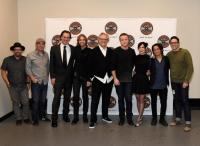 Jason Isbell Continues CMHOF Residency