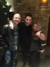 Devin Dawson Makes Connections In Kansas City