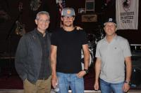 Kid Rock Hosts Party In Nashville
