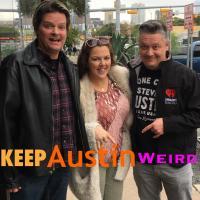 Krystal Keith Keeps Austin Weird