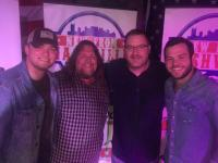 Walker McGuire Is 'New From Nashville' At KUAD